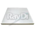 Встраиваемый потолочный светильник OfficePrim 60 (RayDiTM)