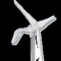 Горизонтальные ветрогенераторы  со склада в Краснодаре