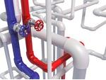 Клеевые трубопроводные системы. Труба, фитинги, запорная арматура