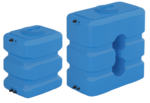 Баки для воды Aquatech (Россия)  Серия АТР